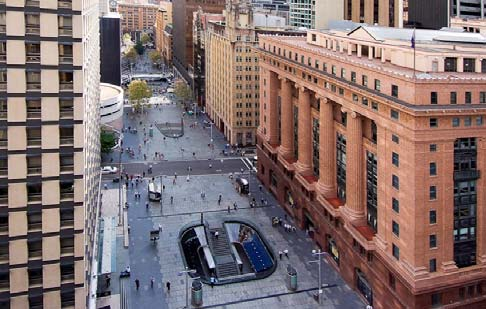 Ray White Real Estate Commercial Office Leasing Sydney